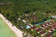 Отель расположен у популярного пляжа Лаем-Яй. // moevenpick-hotels.com