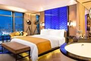 Номер в W Beijing - Chang'an // starwoodhotels.com