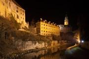 Замок предложит необычные развлечения.  // Ochkin Alexey, Shutterstock.com