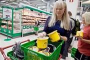 Россияне любят финские продукты. // finlandtimes.fi