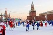 Большой каток откроется 30 ноября. // gum.ru