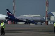 """""""Аэрофлот"""" рассчитывал летать на Superjet 100 // Travel.ru"""