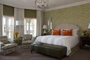 Номер в Four Seasons Hotel The Westcliff Johannesburg // fourseasons.com