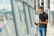 Достаточно иметь действующий загранпаспорт.  // TravnikovStudio, Shutterstock.com