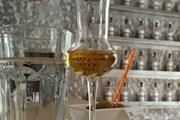 Ракия - традиционный крепкий напиток на Балканах.  // mikser.rs