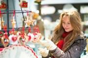 В городах развернутся ярмарки.  // Ekaterina Pokrovsky, Shutterstock.com