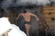 Банный марафон проводится в шестой раз.  // visitestonia.com