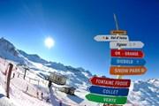 Во Франции открыты почти все курорты.  // dotshock, Shutterstock.com