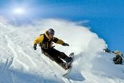 Названы лучшие горнолыжные курорты России и СНГ. // eccomaster, shutterstock
