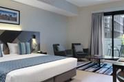 Номер в Wyndham Hotel Melbourne // wyndhamap.com