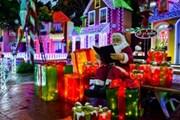 Дух Рождества поселился в Санто-Доминго. // godominicanrepublic.com
