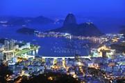 Рио исполняется 450 лет.  // T photography, Shutterstock.com