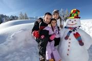 Зимние каникулы лыжников не разочаровали.  // auremar, Shutterstock.com