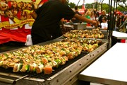Лучшая еда мира - на фестивале в Дубае. // imgkid.com