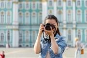 Россияне чаще всего выбирают Санкт-Петербург для поездки на выходные. // Kolett, shutterstock