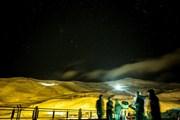 На курорте открыта мини-обсерватория.  // sierranevada.es