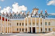 Воронеж ждет туристов.  // kuzsvetlaya, Shutterstock.com