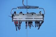 Лыжный отдых в Швейцарии подорожал.  // dreadek, Shutterstock.com