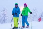 Финляндия - отличное место зимнего отдыха.  // rukafinland.ru