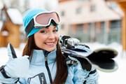 Интернет-пользователи выбирают лучшие отели на горнолыжных курортах. // Karramba Production, shutterstock.com