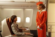Меню разрабатывается с учетом предпочтений пассажиров.