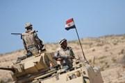 Туристам лучше не покидать безопасных курортных зон. // Nasser El Azzazy, dailynewsegypt.com