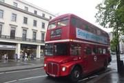 Лондонский автобус // Travel.ru