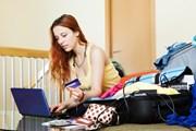 Электронный билет обменивается затем на бумажный.  // Iakov Filimonov, Shutterstock.com
