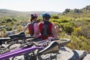 +15°С - время отдыхать на природе.  // wavebreakmedia, Shutterstock.com