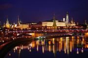 Уникальная возможность изучить Москву появилась у туристов.