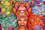 Кейптаун ждет гостей на праздник в марте. // capetowncarnival.com