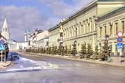 Казань - интересное направление для поездок.