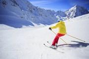 Сезон продолжается.  // gorillaimages, Shutterstock.com