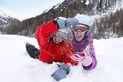 На отдыхе в Швейцарии можно сэкономить.  // Air Images, Shutterstock.com