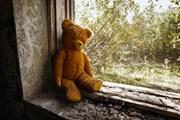 В числе экспонатов - старые игрушки.  // pzAxe, Shutterstock.com