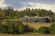 Бункеры были построены в 30-х годах.  // szm.cz