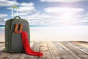 Перспективы самостоятельных туристов пока не ясны.  // S_Photo, Shutterstock.com