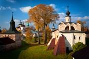 Вологодская земля сохранила множество памятников.  // Alexander A.Trofimov, Shutterstock.com