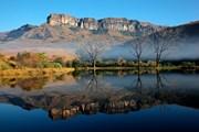 Уникальная природа ЮАР ждет туристов.  // EcoPrint, Shutterstock.com