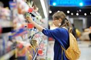 Россияне возвращаются в финские магазины.  // Maria Sbytova, Shutterstock.com