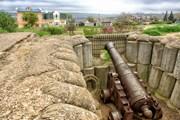 Экскурсии посвящены военной истории.  // rtem, Shutterstock.com