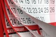 Также впереди - дополнительные выходные.  // Brian A Jackson, Shutterstock.com