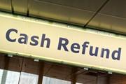 НДС туристы могут получить только в аэропорту. // Natalia Bratslavsky, shutterstock.com