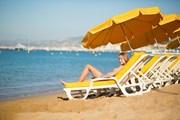 Пляжный отдых в Сочи станет комфортней. // Ekaterina Pokrovsky, shutterstock