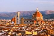 Жемчужина Флоренции - собор Санта-Мария-дель-Фьоре