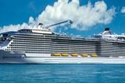 Лайнер Quantum of the Seas - третий по величине в мире.  // royalcaribbean.com