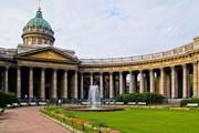 Санкт-Петербург - лидер по поездкам на майские праздники. // Karol Kozlowski, shutterstock