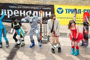 Для участия необходим оригинальный костюм.  // bobrovylog.ru
