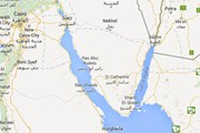 На Синайском полуострове произошло три теракта. // Google.com