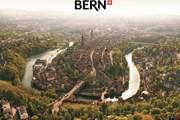 Столица Швейцарии интересна для туристов